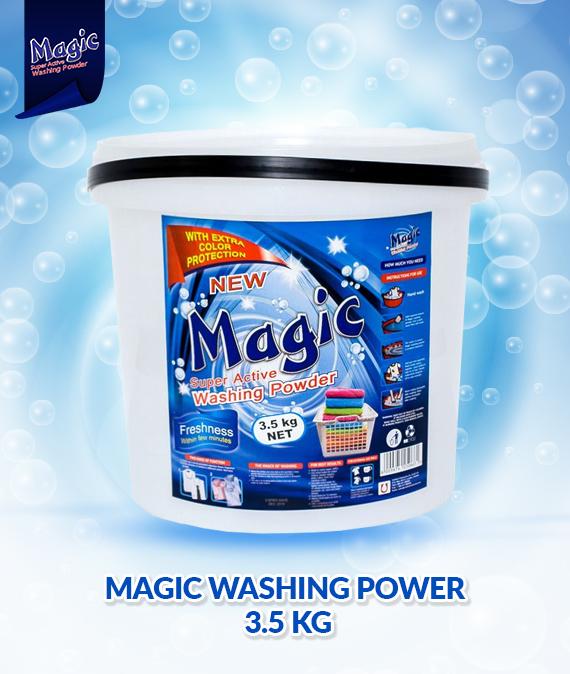 Magic-3.5KG