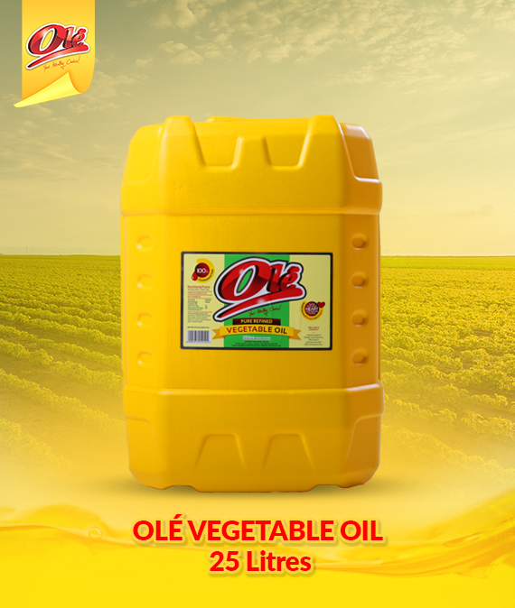 Ole-25-Litres