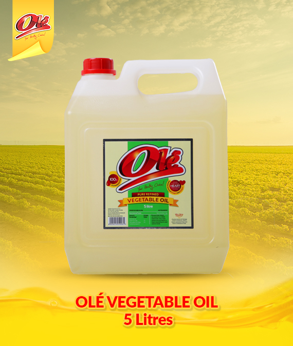 Ole-5-Litres