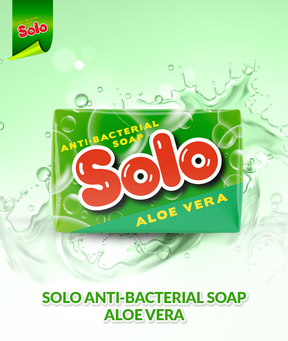 Solo-Aloe