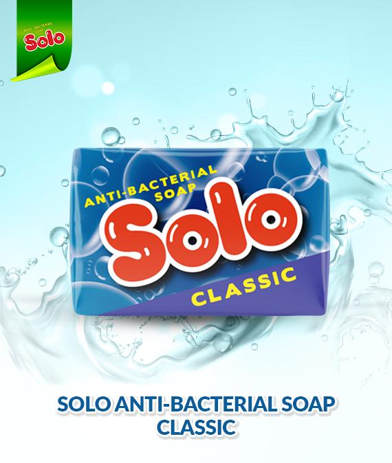 Solo-Classic