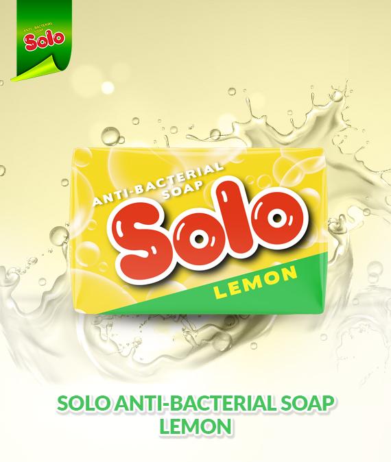 Solo-Lemon